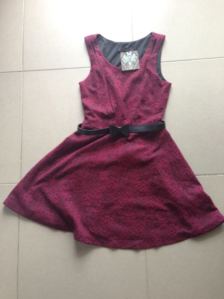 Dress- LOB